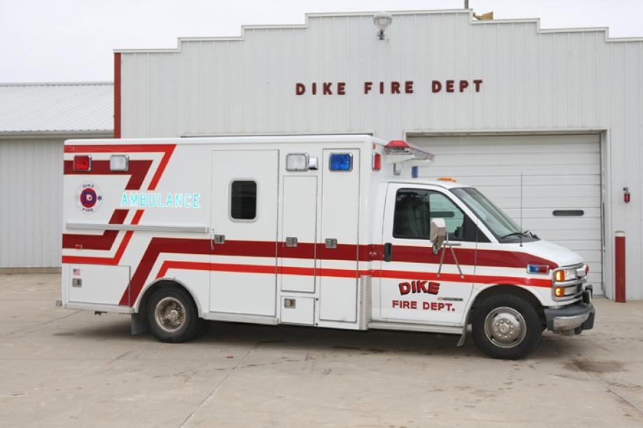 First Out Ambulance